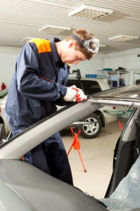 We offer exceptional auto glass replacement services.